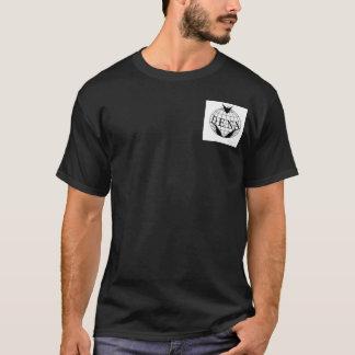 dena24/7 tシャツ