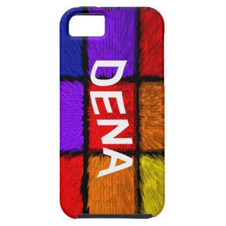 DENA iPhone SE/5/5s ケース