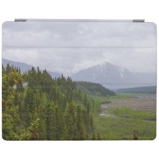 Denaliで曇った iPad カバー