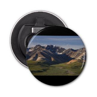 Denaliの国立公園 栓抜き