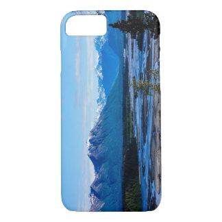 Denaliの山地 iPhone 8/7ケース