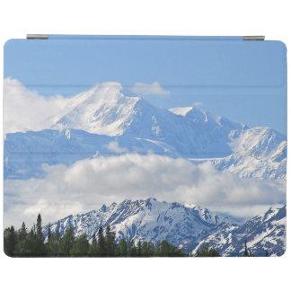 Denali - Mtマッキンリーアラスカの威厳のあるな山 iPad カバー