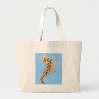 Dendronotus ラージトートバッグ