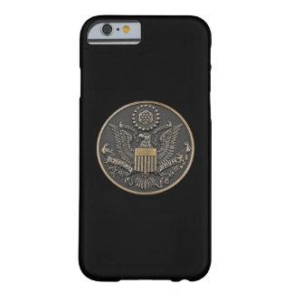 deploribus (deplorables)のunum barely there iPhone 6 ケース