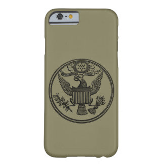deploribus (deplorables)のunum barely there iPhone 6 ケース