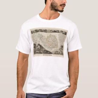 Dept. De La Vendee Tシャツ