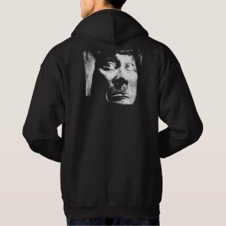 Derのゴーレムのフード付きスウェットシャツの選択2 パーカ