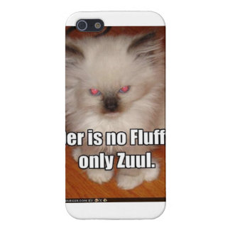 DerはZuulで柔らかくないです。 iPhone 5の場合 iPhone 5 Case