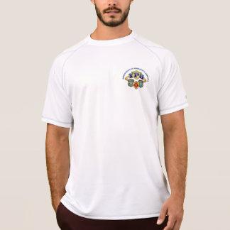 desのトレーニング tシャツ