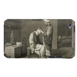 「Desの容積IIの芸術そして貿易からの理容師、 Case-Mate iPod Touch ケース