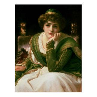 Desdemona ポストカード
