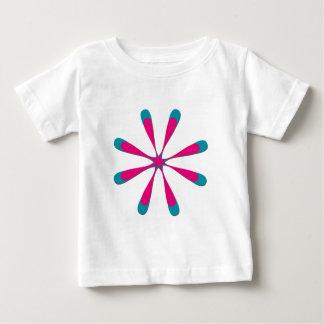 design-8-_- (白い) .png ベビーTシャツ