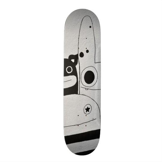design for girls skateboard 女の子向け デザイン スケボー cute スケボーデッキ