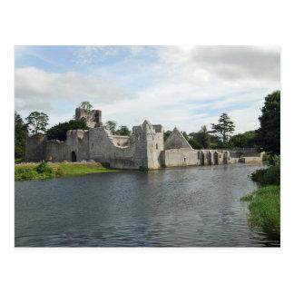 Desmondの城の郵便はがき ポストカード