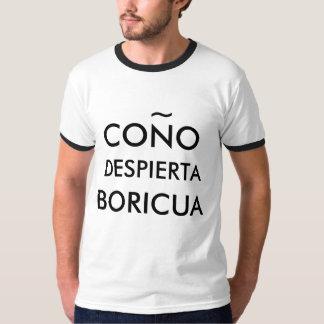 DESPIERTA BORICUAのワイシャツ Tシャツ