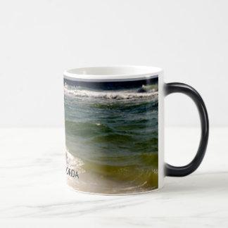 DESTINのマグ モーフィングマグカップ