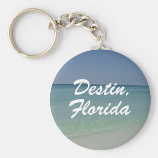 Destinフロリダのビーチ キーホルダー