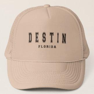 Destinフロリダ キャップ