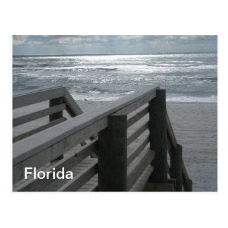 Destinフロリダ ポストカード