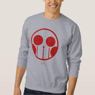 Destrの赤 スウェットシャツ