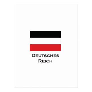 deutsches reich.ai ポストカード