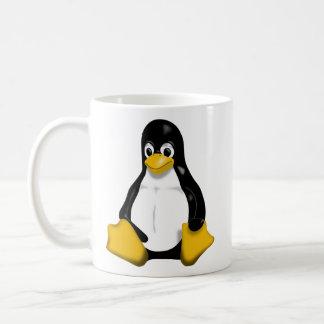 /dev/coffee0のLinuxのマグ コーヒーマグカップ