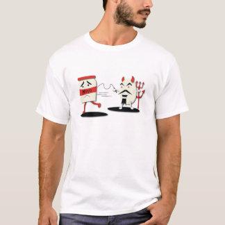 Deviled卵 Tシャツ
