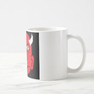 devlのスマイル コーヒーマグカップ