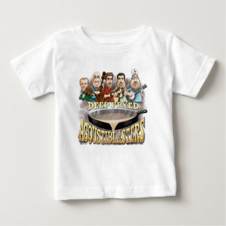 DFABのベビーT ベビーTシャツ