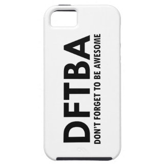 DFTBA iPhone SE/5/5s ケース