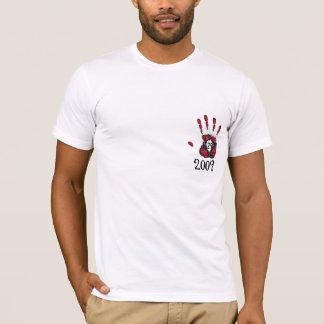 dg3 2009スポーツT Tシャツ