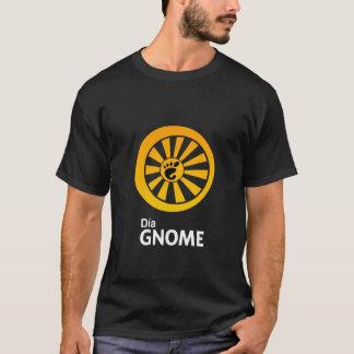 Diaの格言の女性Tシャツ Tシャツ