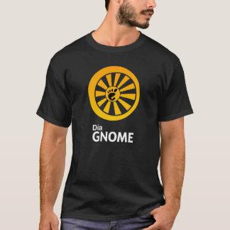 Diaの格言メンズTシャツ Tシャツ
