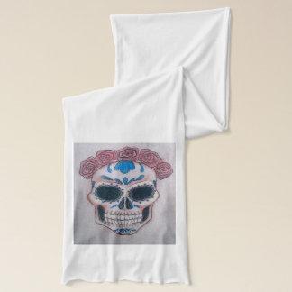 Dia De Los Muertosのスカーフ スカーフ
