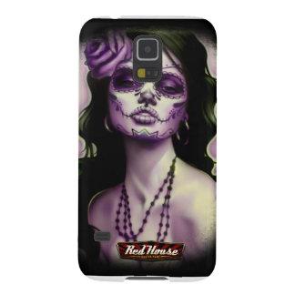 Dia De Los Muertos Galaxy S5 ケース