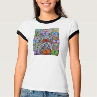 Dia Del Perro Tシャツ