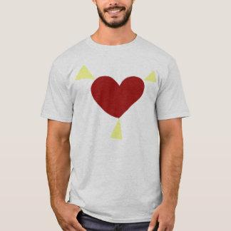 dia dos Namorados Tシャツ