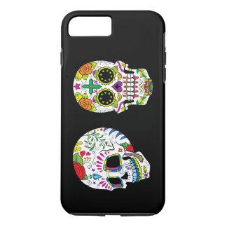 Diaa de los Muertos iPhone 8 Plus/7 Plusケース