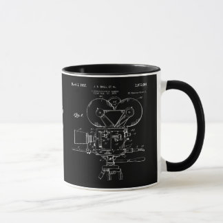 Diagrama Cámara - Taza マグカップ