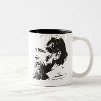Dickensのマグ ツートーンマグカップ
