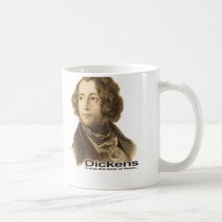 Dickens コーヒーマグカップ