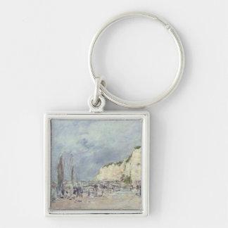 Dieppeおよび「小さいパリの崖 キーホルダー