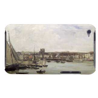 Dieppe 1875年(パネルの油) Case-Mate iPod touch ケース