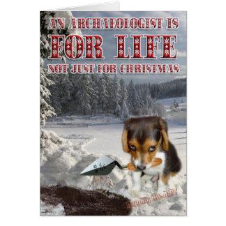 DigbyのCristmasカード! カード