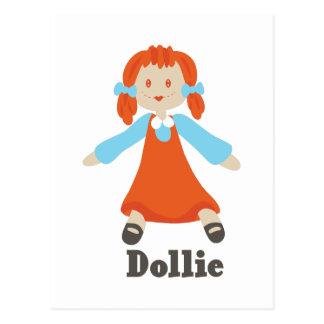 Dillie ポストカード