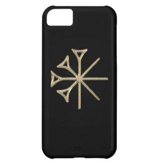 Dingir iPhone5Cケース