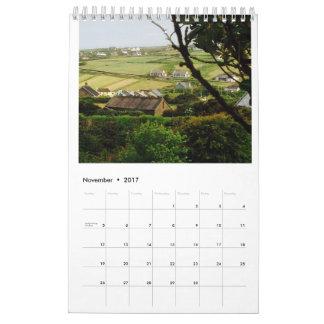 Dingleの方法のイメージ カレンダー