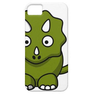 Dinopets -トリケラトプス iPhone SE/5/5s ケース
