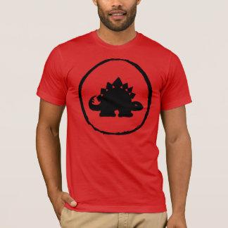 DinoSwordsのTシャツ Tシャツ