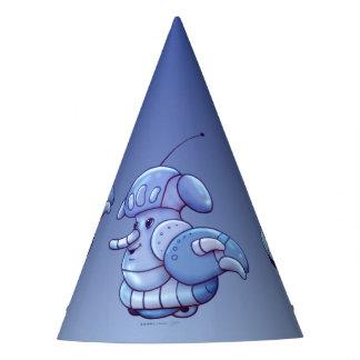 DIOのロボットパーティーの帽子 パーティーハット